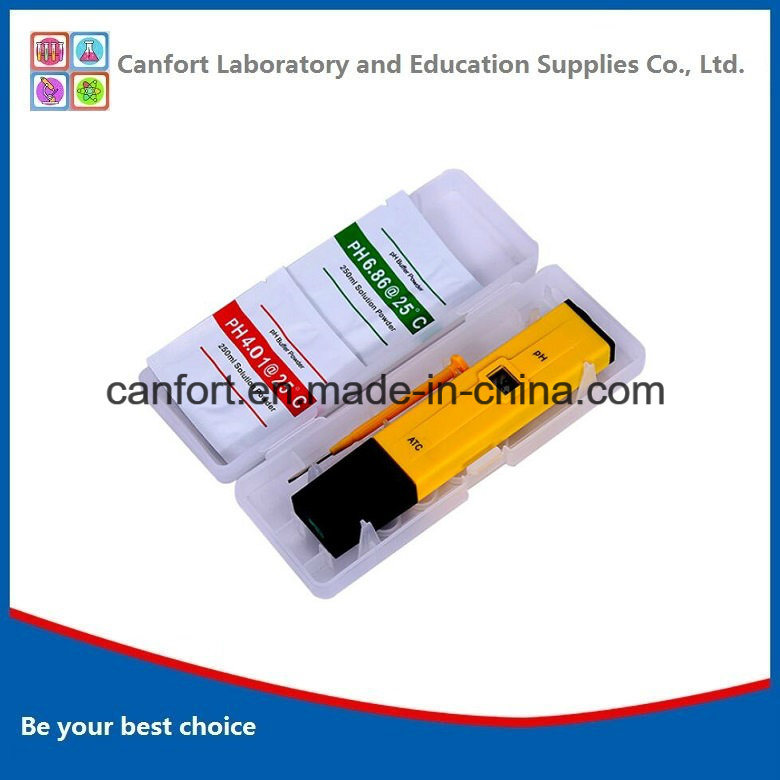 Portable Fast Testing Digital Pen Type pH Meter