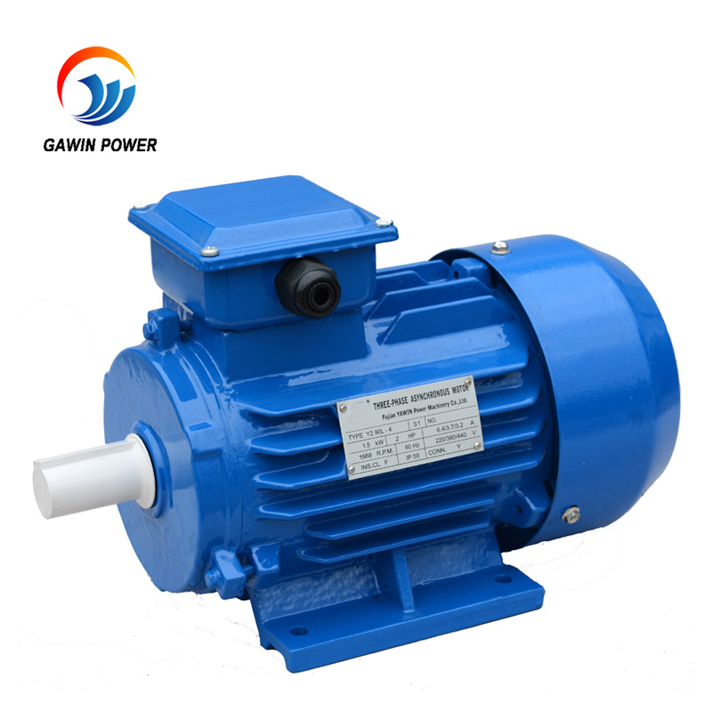 Y2 Series Three Phase Induction Motor High Quality