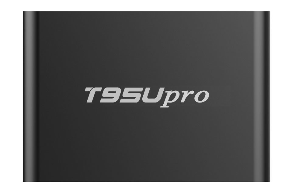 Custom Made Android5.1/Android6.0 Marshmallow TV Box S912 Octa Core T95upro-2GB/16GB