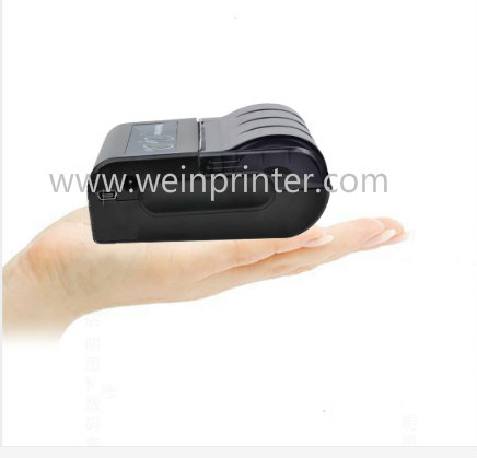 Mobile Thermal Receipt Printer Mmp-II