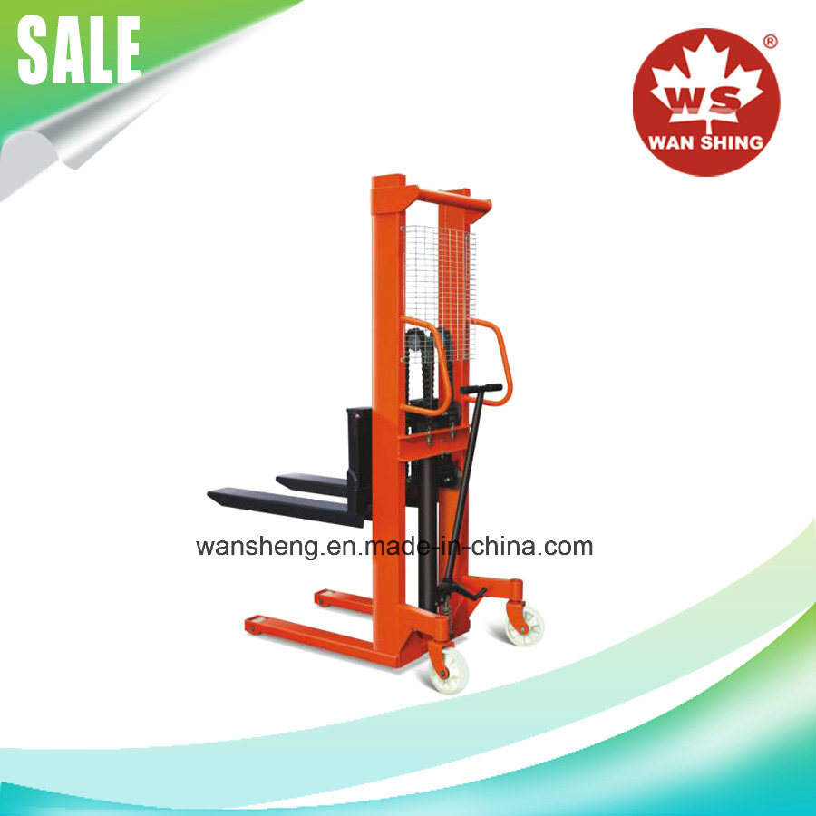 Cty-D Series Hand Lift Pallet Stacker