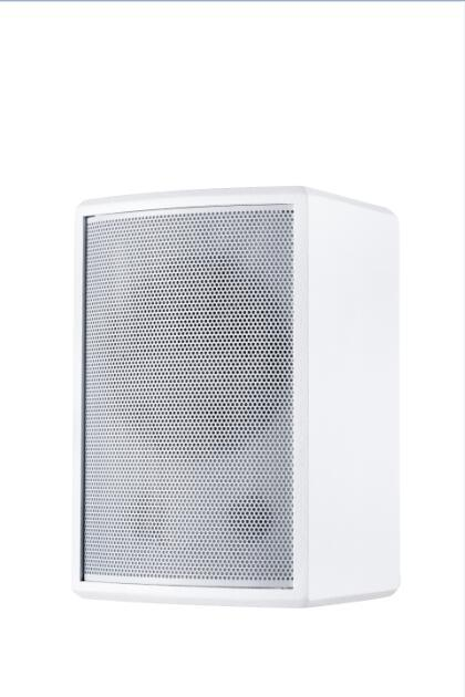 Public Address System Wood Passive Wall Speaker Sp-011, Sp-011d