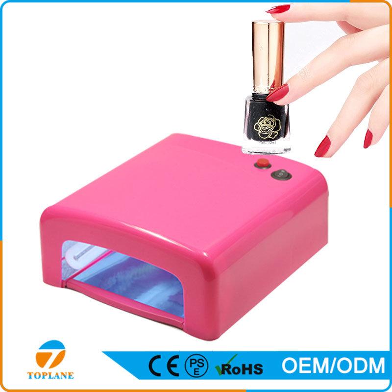 Automatic Electric UV Nail Polish Gel Dryer Machine