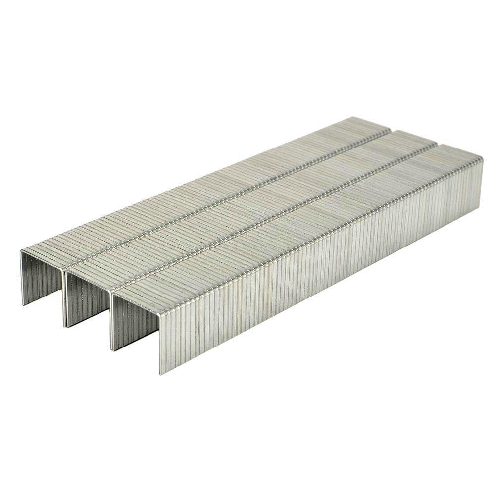 50 Series Galvanized Staples for Roofing and Furnituring