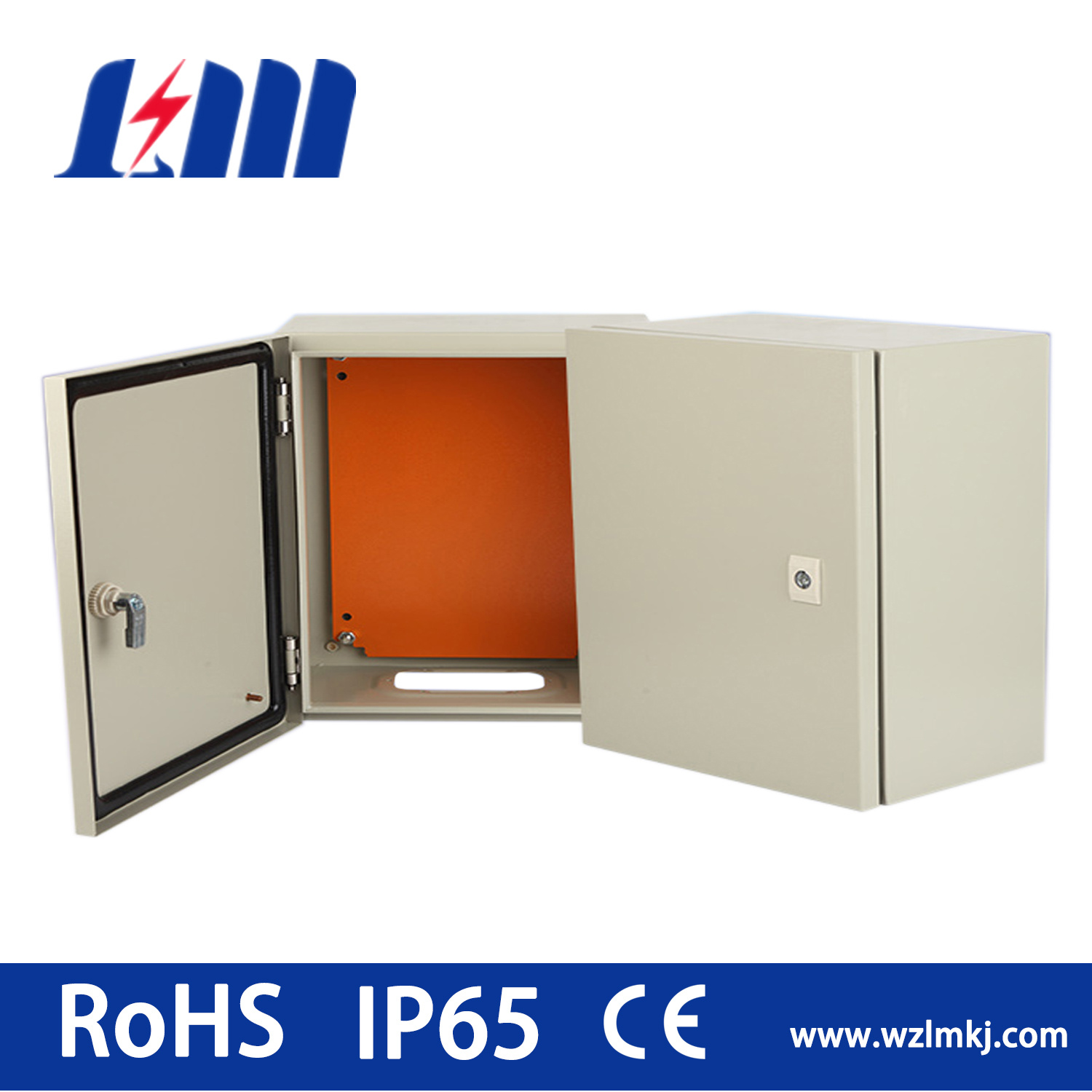 Enclosure (ST) Wall Mounting Type Orange MP