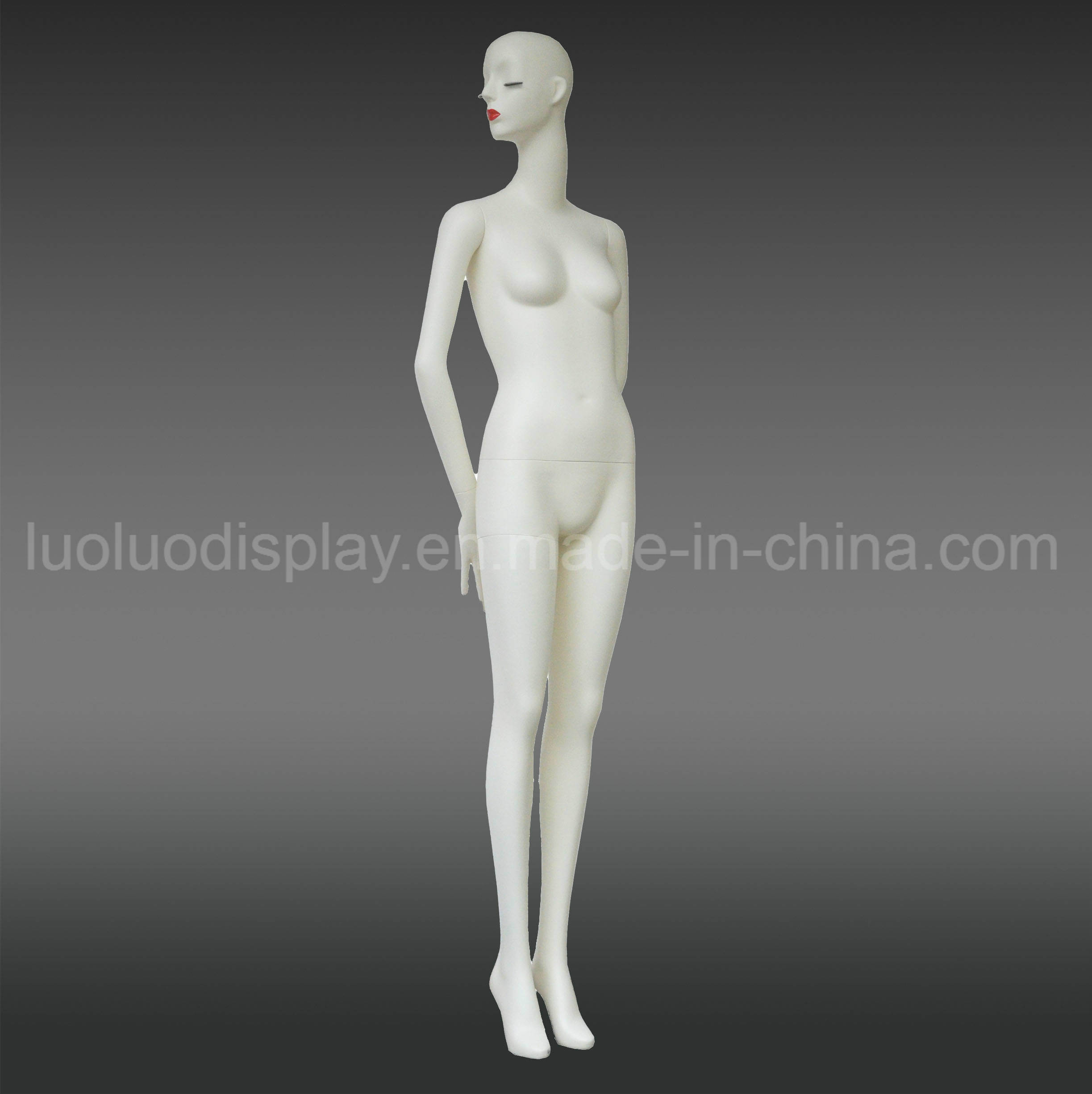 Original Design Female Mannequin for Wedding Dress