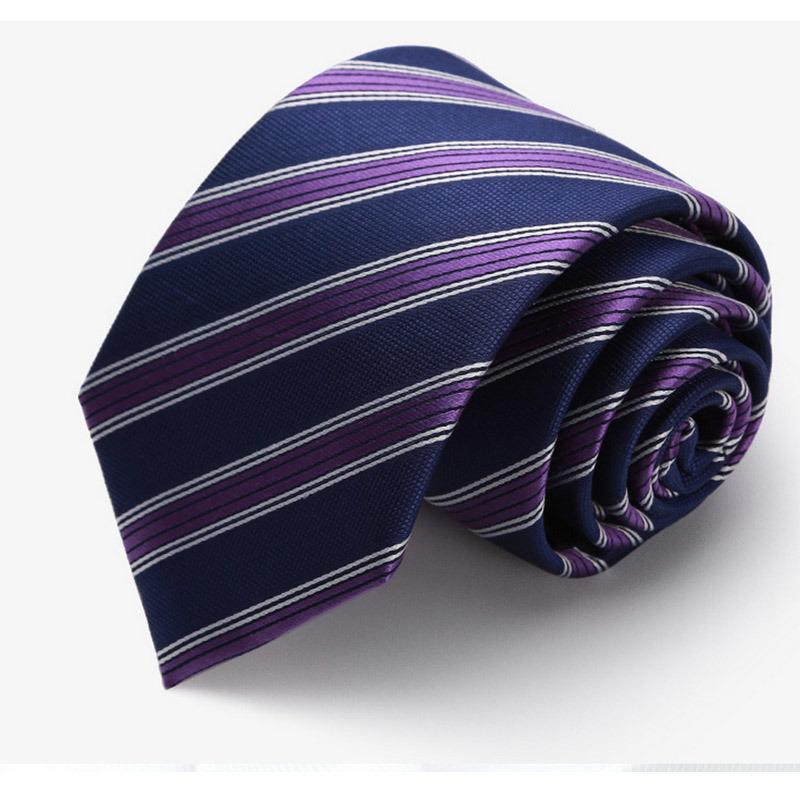 Latest Handmade 100% Silk Neck Ties for Men
