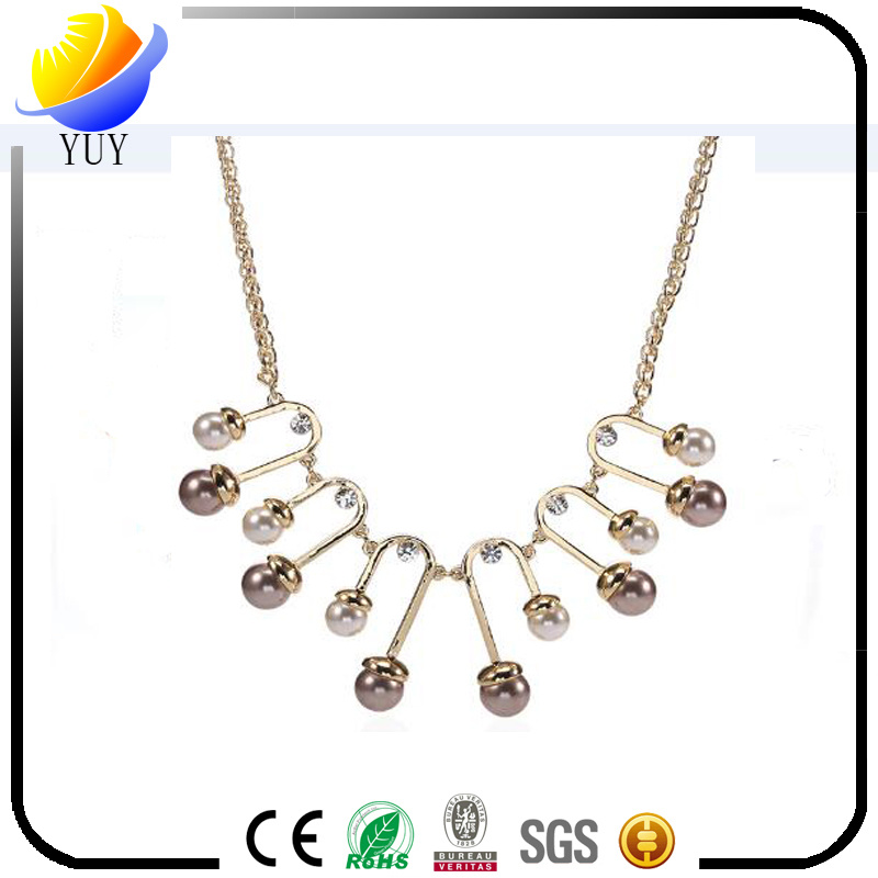 2017 New Trend Fashion Diamante Lace Choker Necklace Jewelry