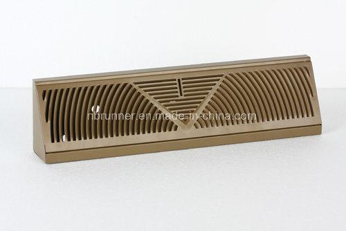 Baseboard Return Air Grille-303401