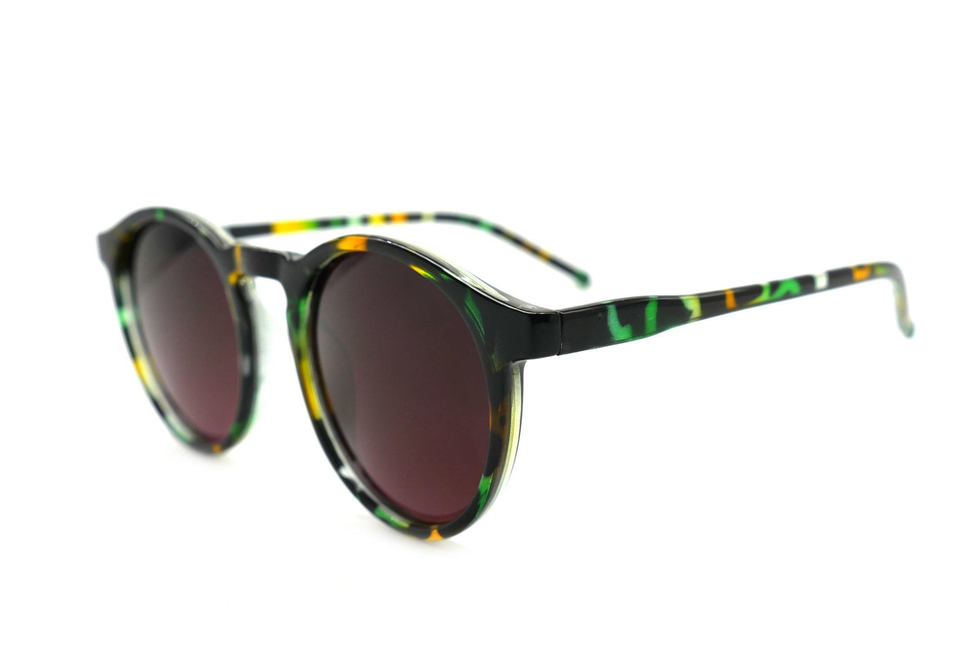 Hot Best Selling Plastic Injection Frame Polarized Sunglasses
