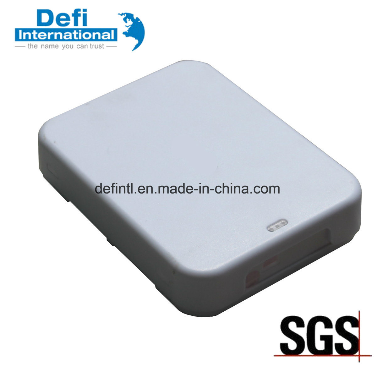 Customized Plastic Box by Plastic Injection