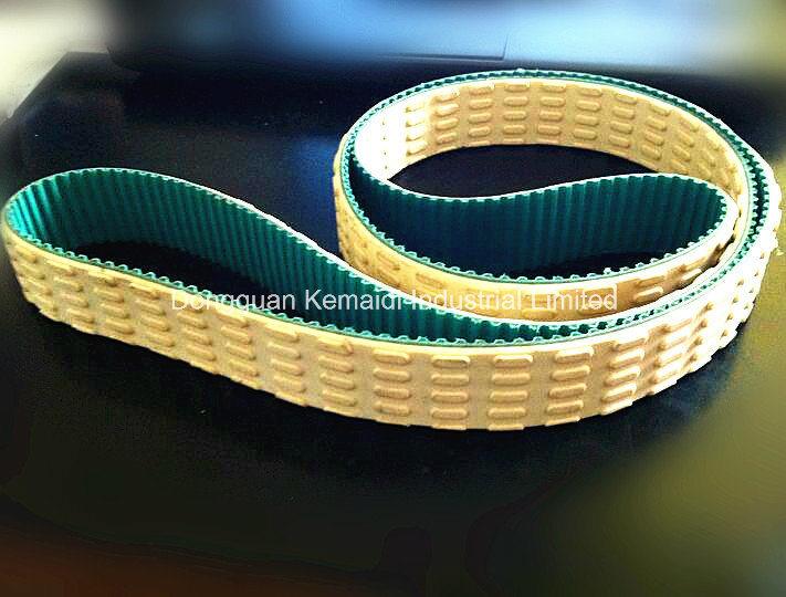 Truly Endless Synchronous Belt Anti-Abrasion