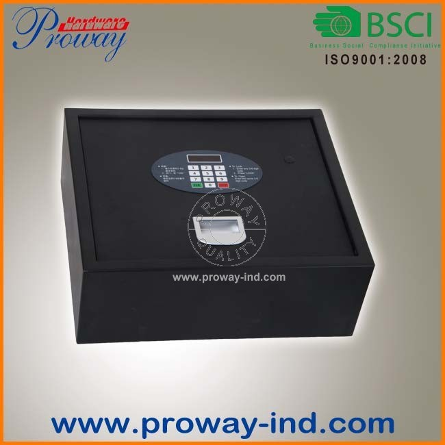 Electronic Concealed in Floor Safe High Security Heavy Duty