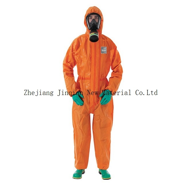 S. F Disposable Nonwoven Fabric for Industrial Protective Coveralls