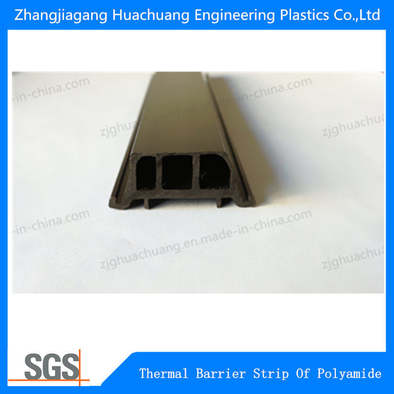 Nylon Thermal Strip Used in Aluminum Windows and Doors