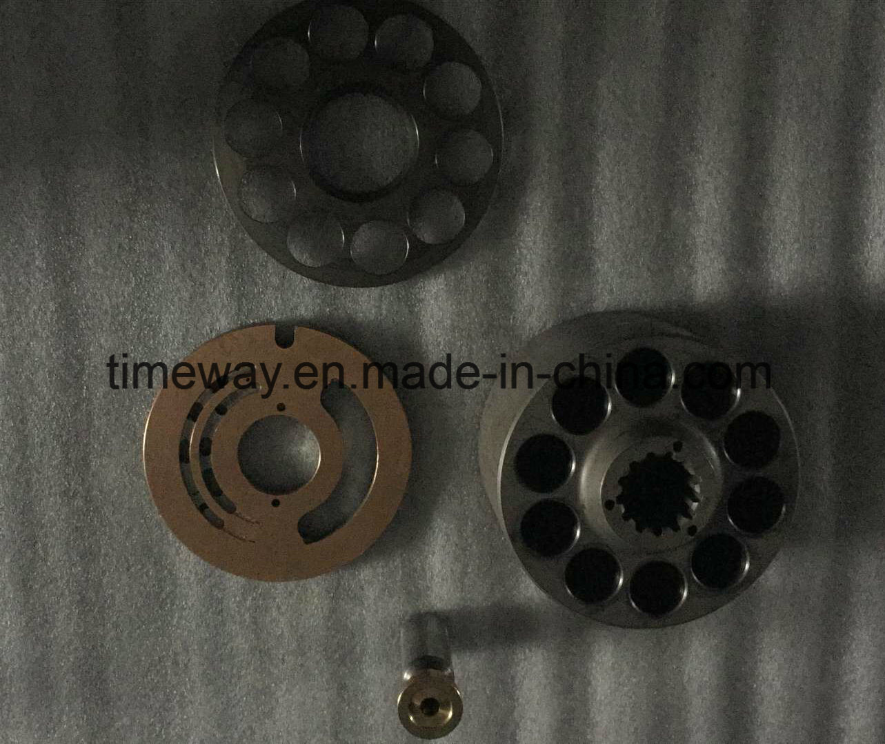 NACHI Piston Pump Engine Parts PVD-2b-32/34/36/38/40 Plunger Pump Hydraulic Oil Pump Spare Parts