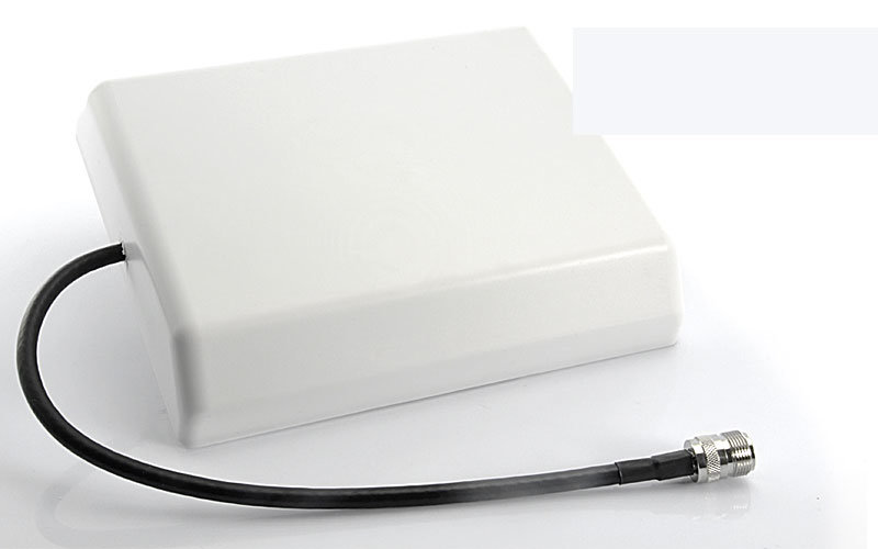 Cell Phone Signal Booster Double Band Signal Repeater for GSM900 Dcs1800