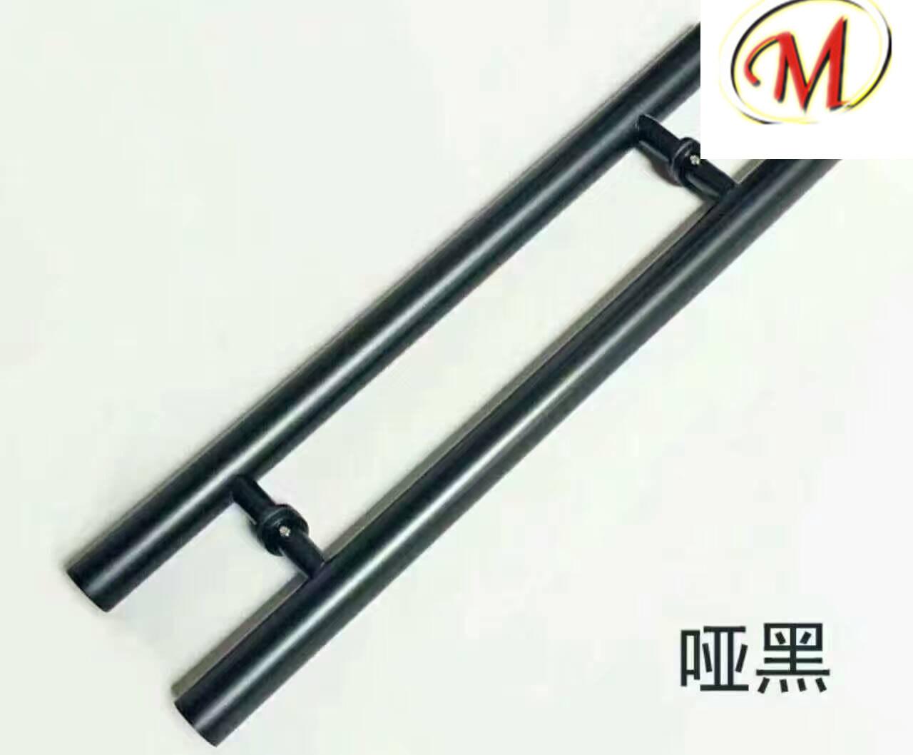 High Quality Stainless Steel Door Handle Glass Door Shake Handshandle