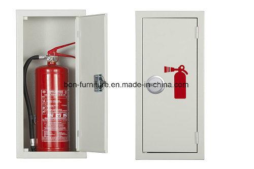 Metal single Door Fire Extinguisher Cabinet /Metal Fire safety Cabinet
