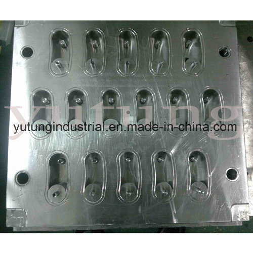 Injection Compression Mould (moulding) for Plastic Products