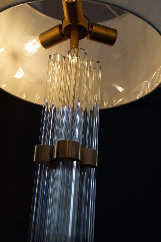 Crystal Modern Design Home Decorative Floor Lamps (KAF6110)