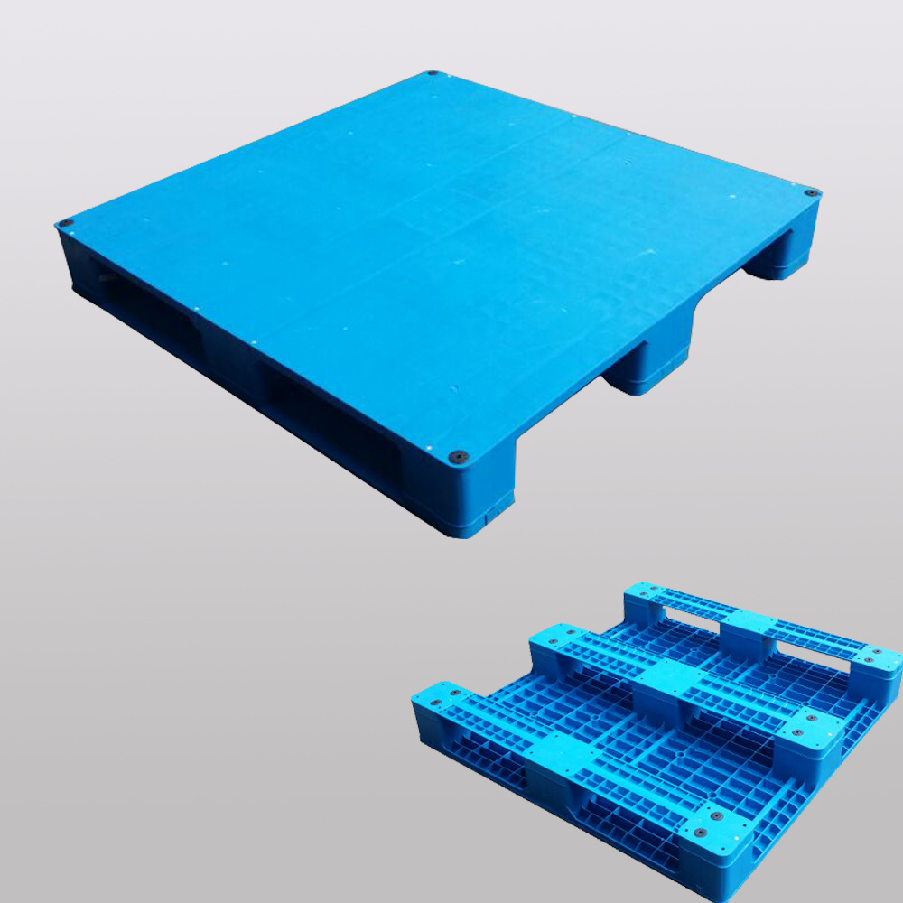 Plastic Pallet Manufacture in China