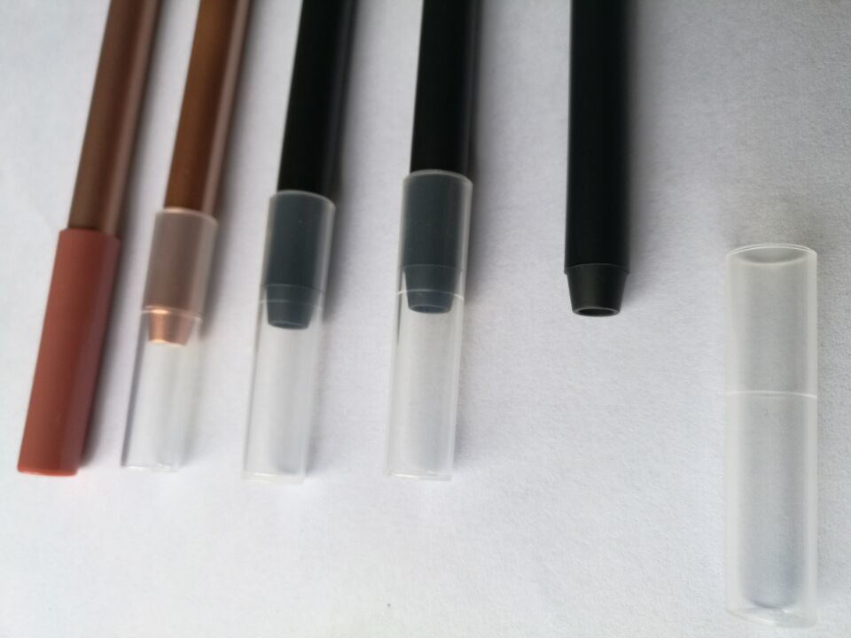 Airtight Sharpener Eyeliner Pencil Packaging