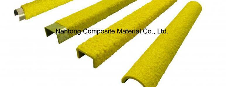 Ladder Rung Covers/FRP Profiles/Fiberglass GRP Products