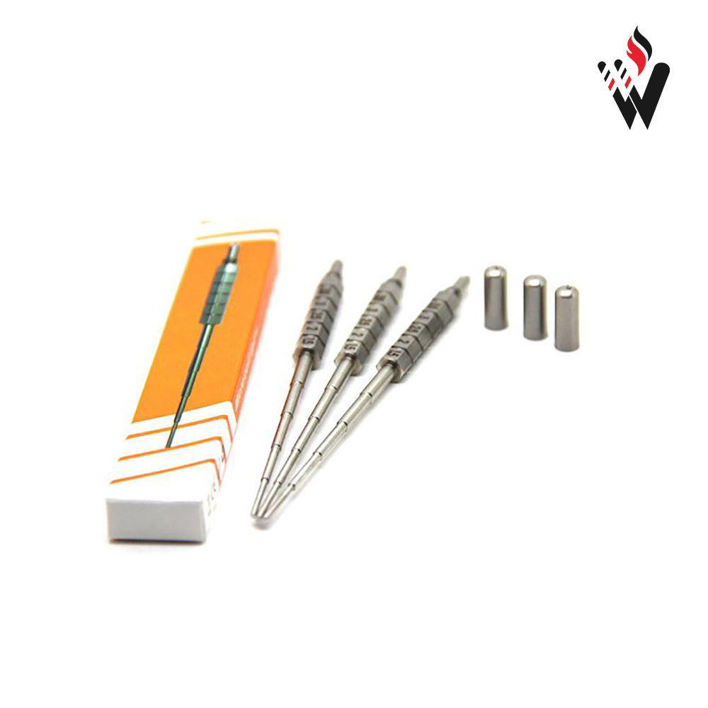 Ecigarette Coil Jig for Rda Coil Stainless Steel Coil Jig