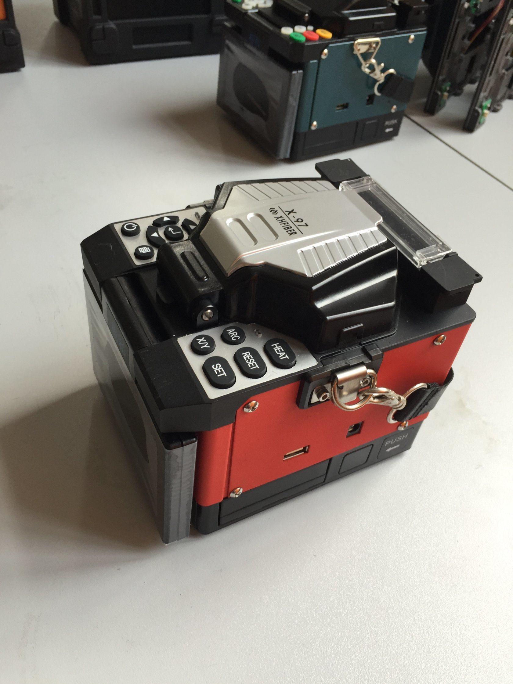 Shinho X-97 Fiber Optic Fusion Splicer Kit