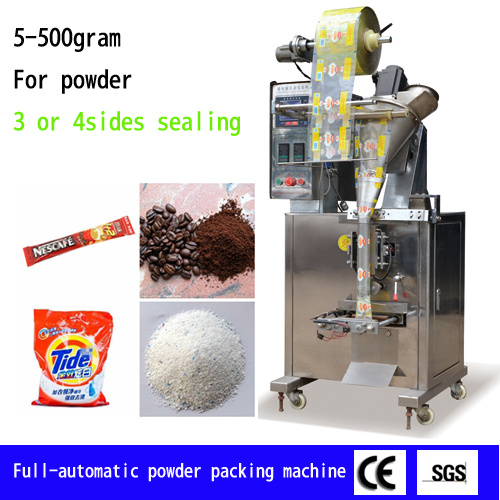 Packing Machine for Spices Bags
