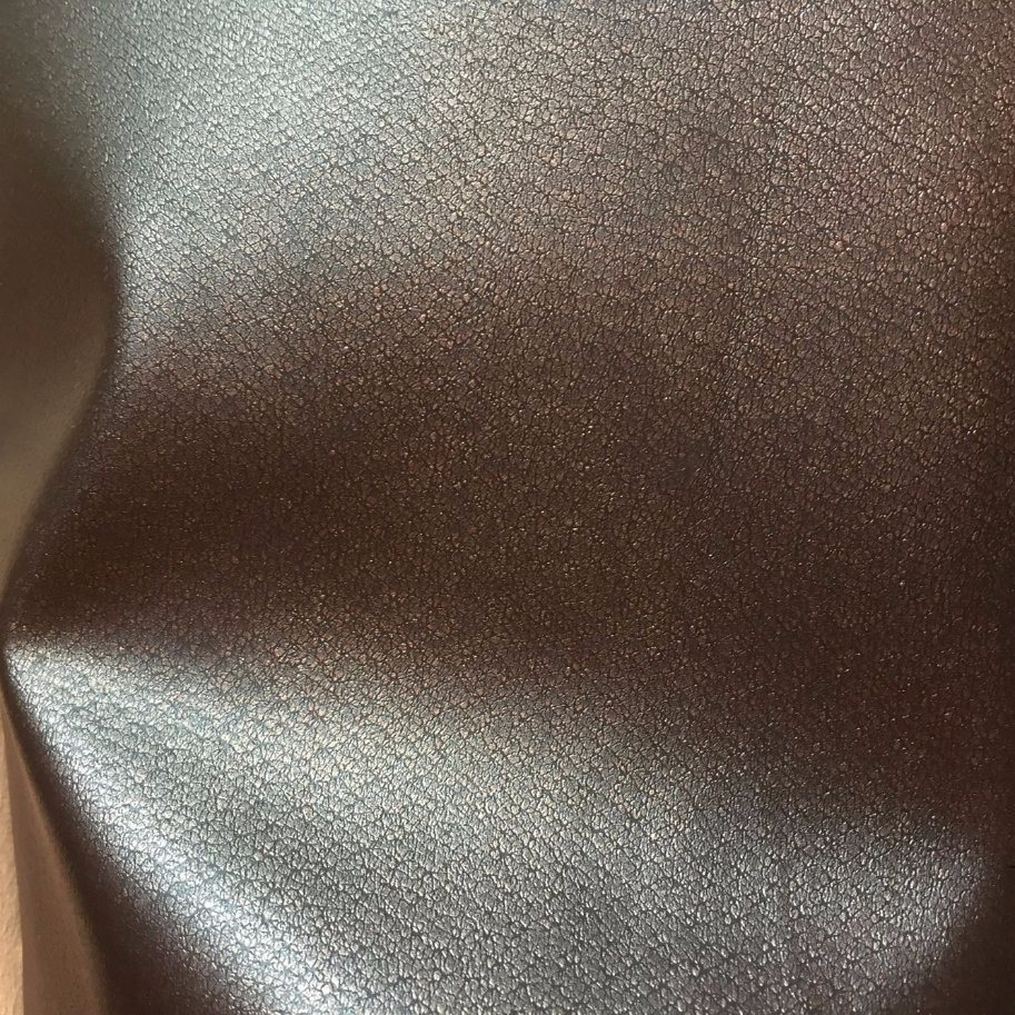Lining Fabric for Shoes Synthetic PU Leather Lining Hx-L1713