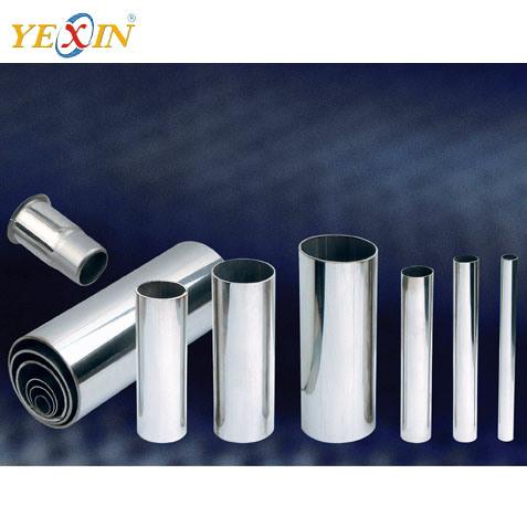 China tuberia tubos acero inoxidable a554 china - Tubos acero inoxidable ...