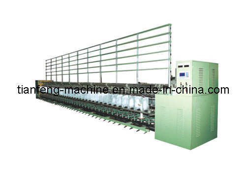 Plastic Rope Twist Machines