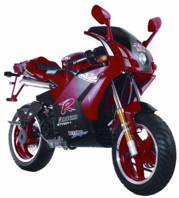 50 cc 4 stroke engine gas