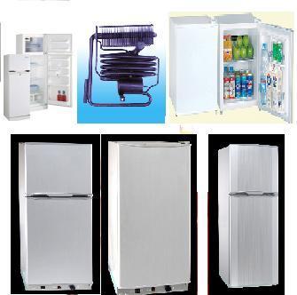 Kerosene Refrigerator And Freezer, Kerosene Refrigerator