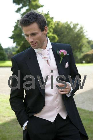 Wedding Suit MT46
