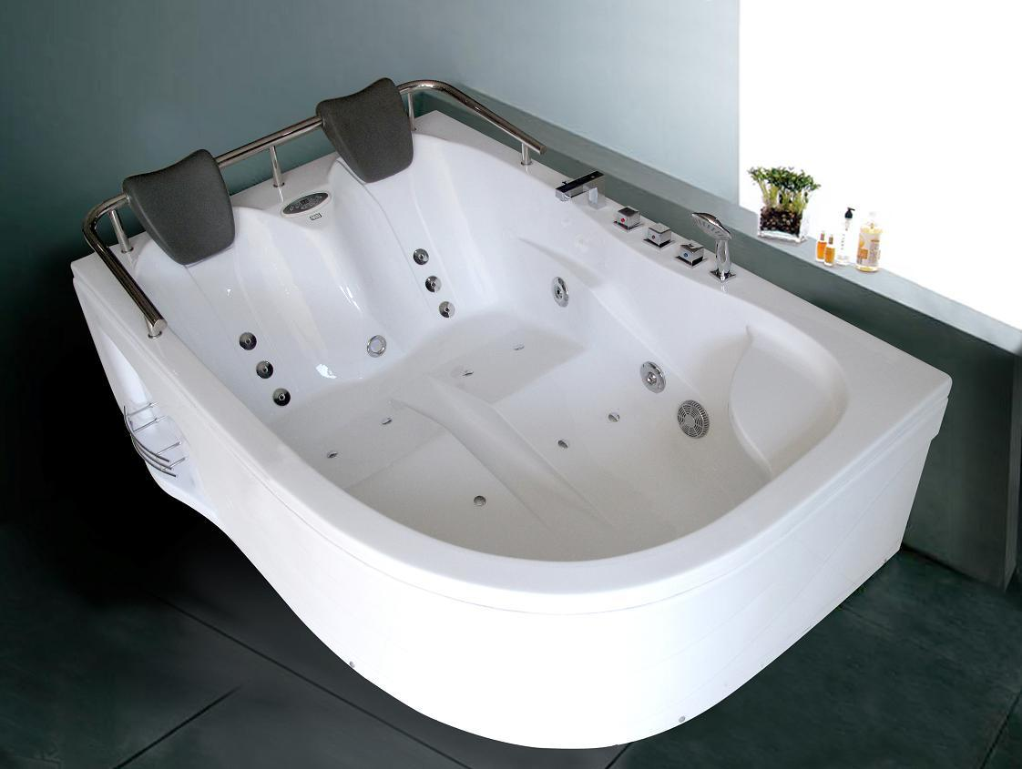 China air jets bathtub yt2818 china air jets bathtub for Jet tub bathroom designs