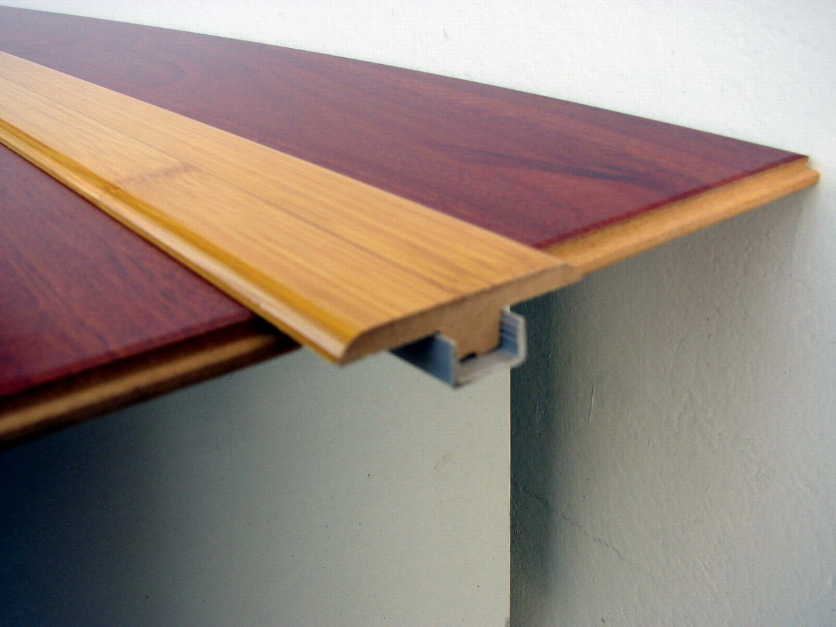 T Moulding for Laminate Flooring
