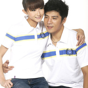 Couple nice polo shirt china couple polo shirt polo shirt for Couple polo shirts online