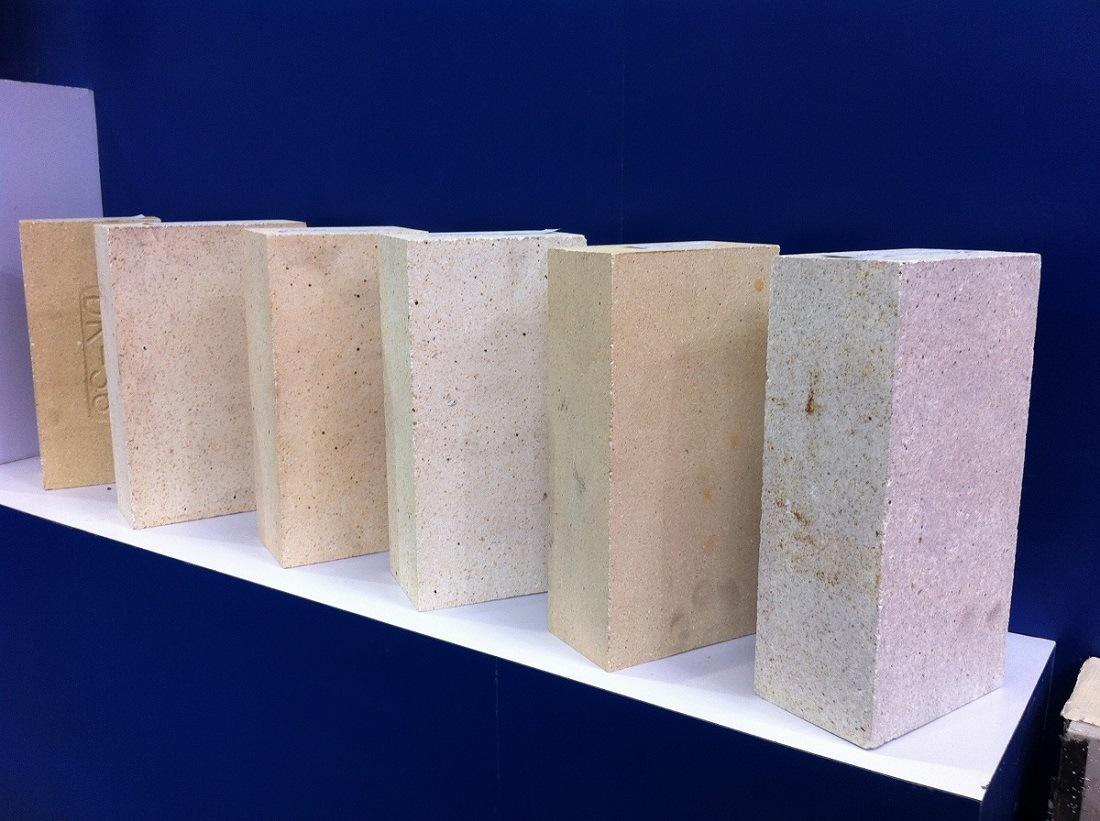 Refractory Bricks (coke oven/blast stove/carbon baking furnace)