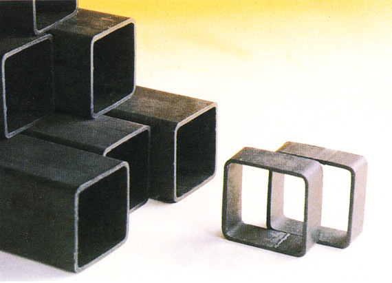 Rectangular and Square Tubes