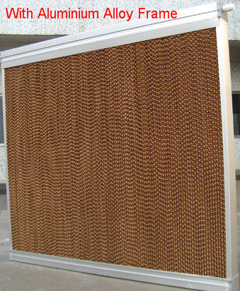 7090/5090 Evaporative Cooling Pad for Poultry and Green House