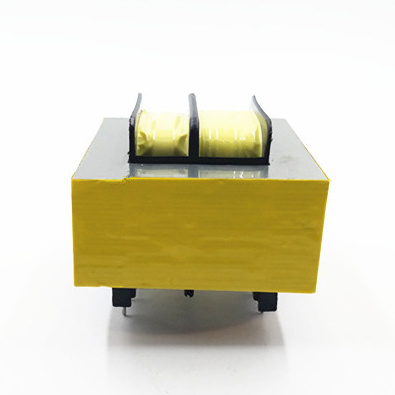 Low Profile Power Transformer for Household Applicances