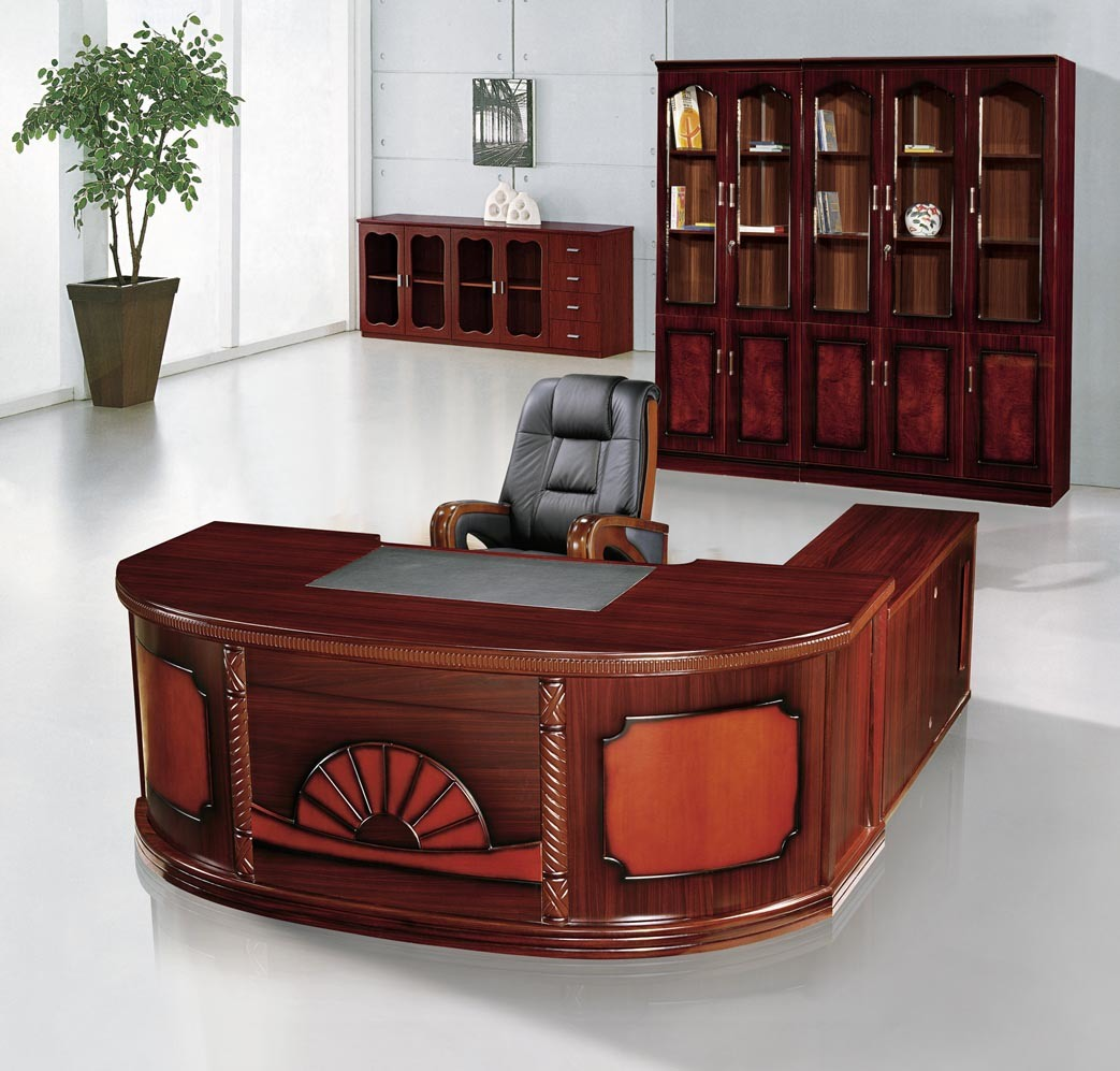 China Office Table (6507) - China office table, office desk