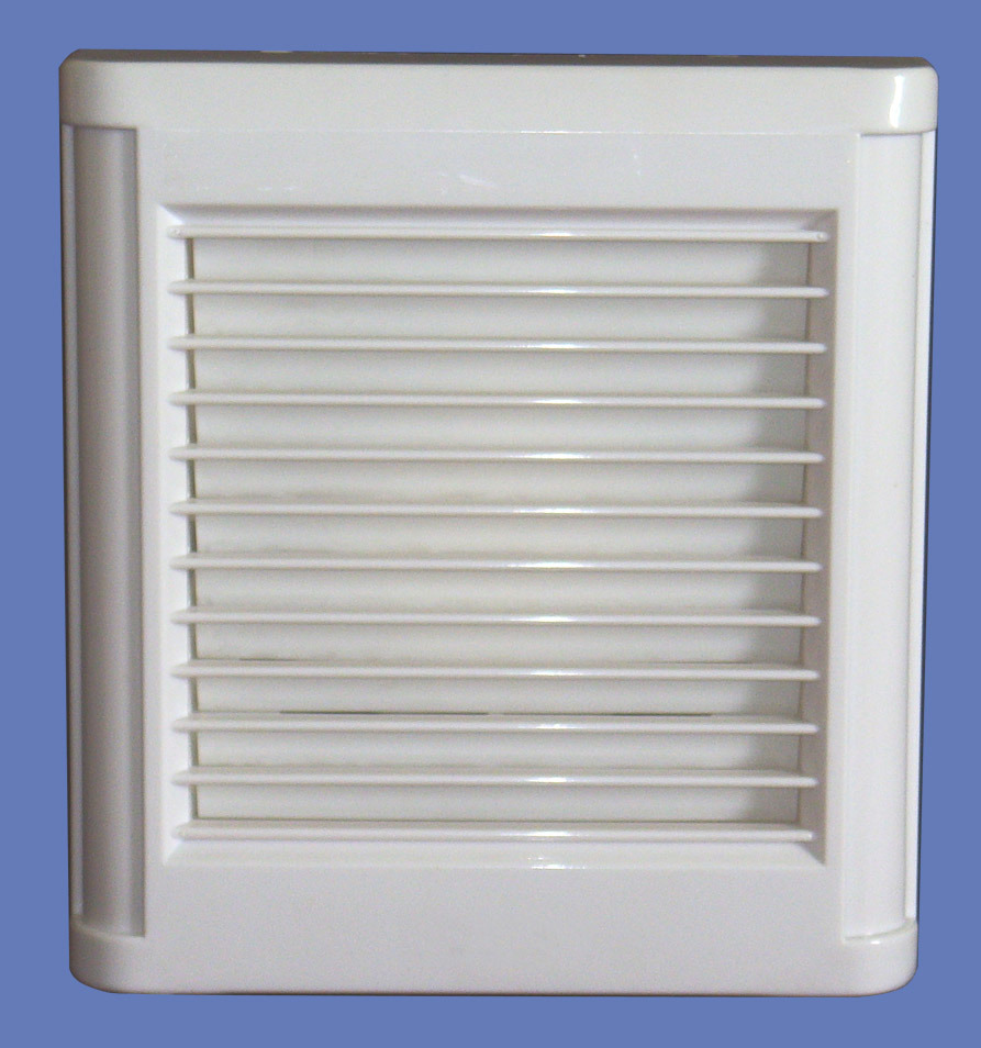 Bathroom ventilation fans bath fans for 2 bathroom exhaust fan venting
