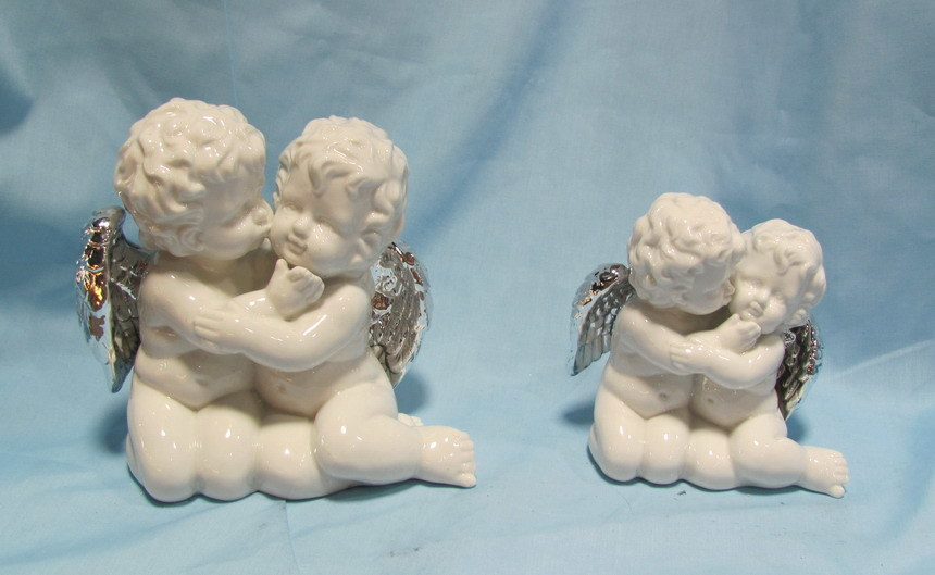 860 x 529 · 86 kB · jpeg, Ceramic Angel of Love