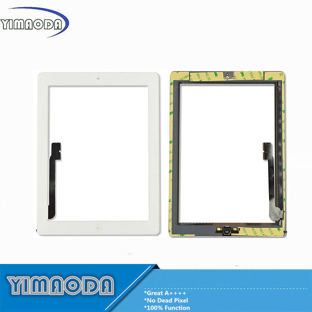 Best Quality Touch Screen for iPad 3 Touch Digitizer