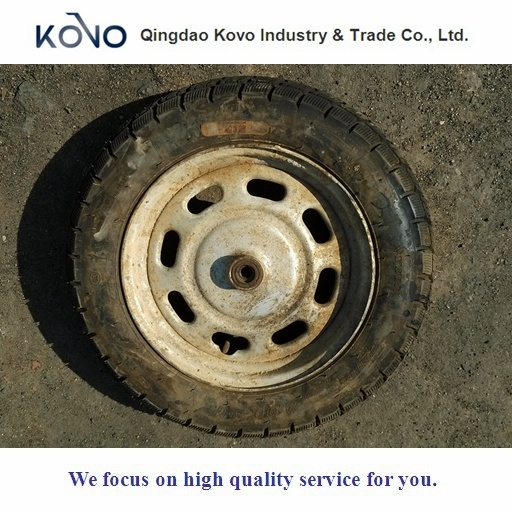 Second Hand Motor Tyre 300-10