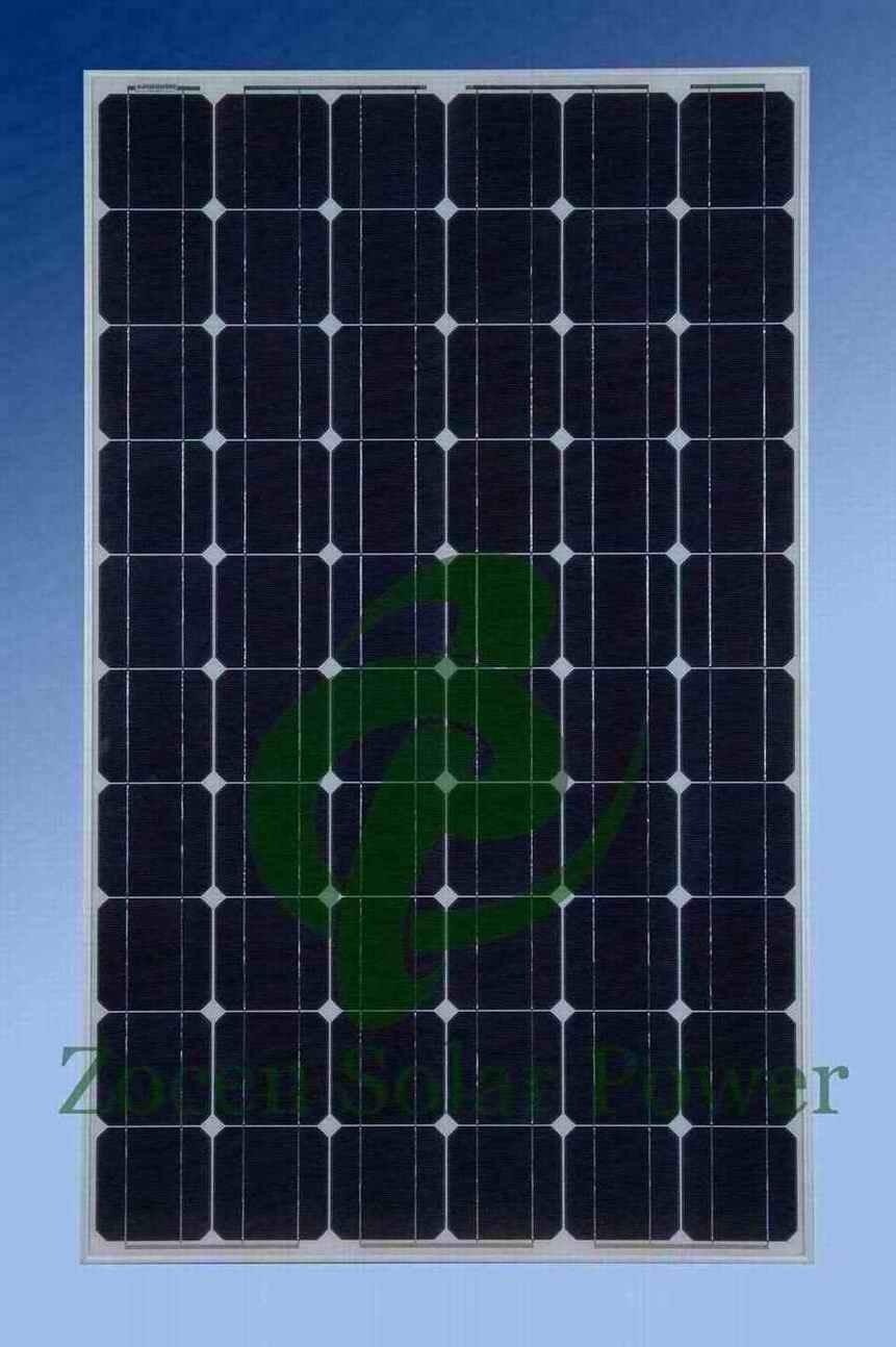 245W Monocrystalline Solar Panel